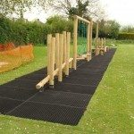 Grass mats by PlaySmart