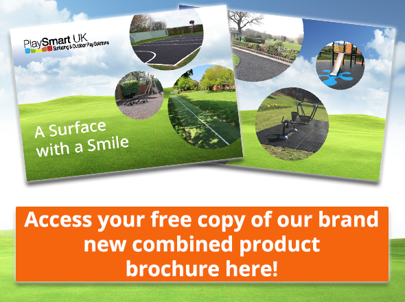 playground surfacing brochure